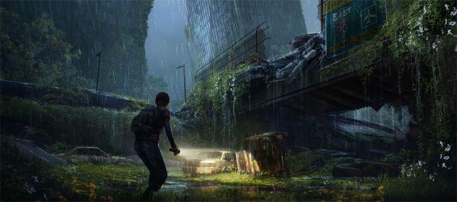 The Last of Us - Artworks - Bild 7