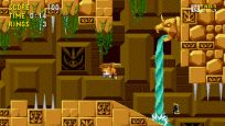 Sonic the Hedgehog - Screenshots - Bild 1