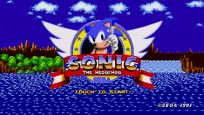 Sonic the Hedgehog - Screenshots - Bild 21