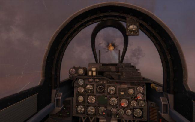 Air Conflicts: Vietnam - Screenshots - Bild 6