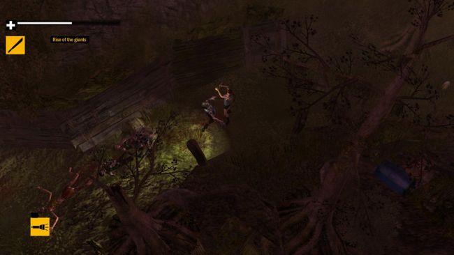 How to Survive - Screenshots - Bild 2