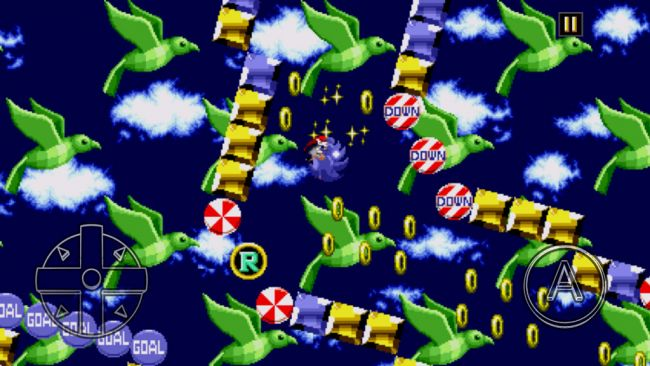 Sonic the Hedgehog - Screenshots - Bild 24