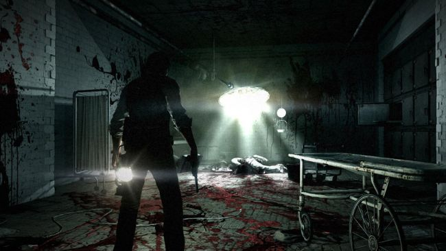 The Evil Within - Screenshots - Bild 2