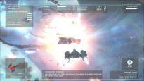 Strike Suit Zero DLC: Heroes of the Fleet - Screenshots - Bild 4