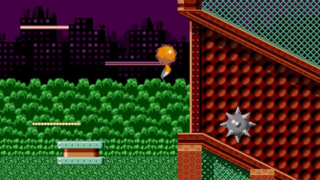 Sonic the Hedgehog - Screenshots - Bild 7