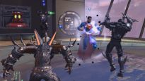 DC Universe Online DLC: Origin Crisis - Screenshots - Bild 12