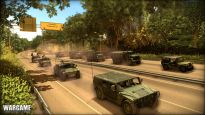 Wargame: AirLand Battle - Screenshots - Bild 6