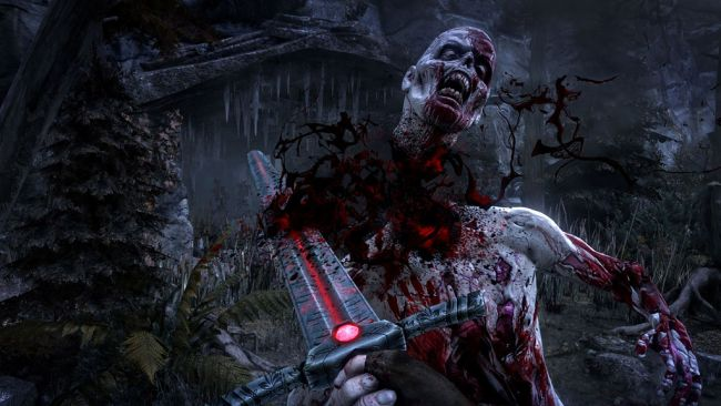 Hellraid - Screenshots - Bild 4