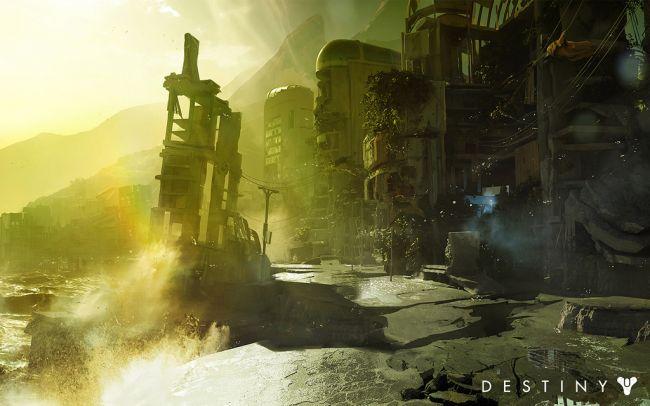Destiny - Artworks - Bild 10