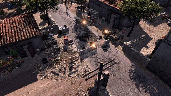 Call to Arms - Screenshots - Bild 5