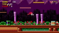 Sonic the Hedgehog - Screenshots - Bild 2