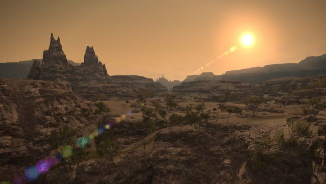 Final Fantasy XIV: A Realm Reborn - Screenshots - Bild 8