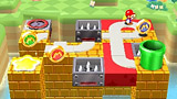 Bild zu Mario & Donkey Kong: Minis on the Move