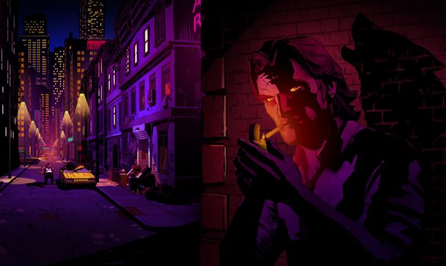 The Wolf Among Us - Screenshots - Bild 5
