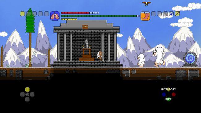 Dinora - Screenshots - Bild 12