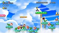 New Super Mario Bros. U DLC: New Super Luigi U - Screenshots - Bild 5