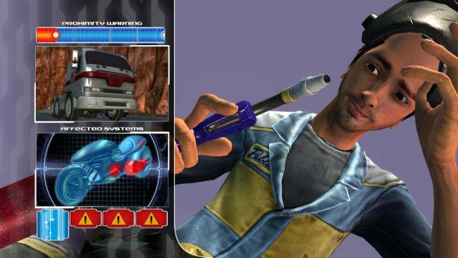 LocoCycle - Screenshots - Bild 13