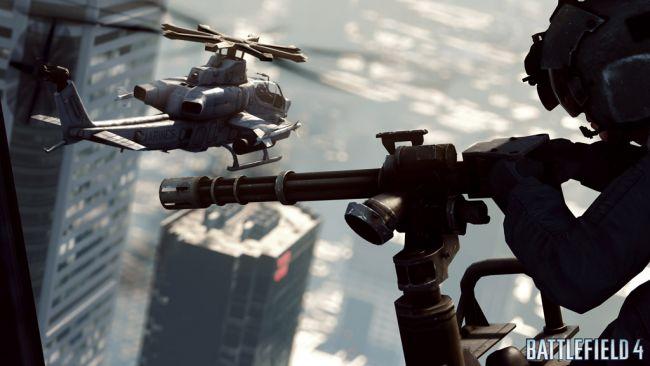 Battlefield 4 - Screenshots - Bild 8