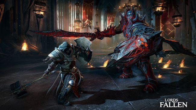 Lords of the Fallen - Screenshots - Bild 3