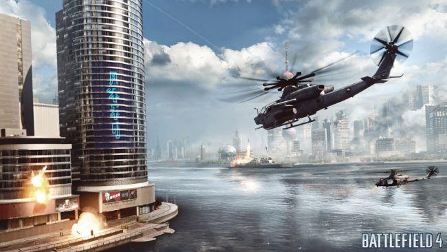 Battlefield 4 - Screenshots - Bild 7