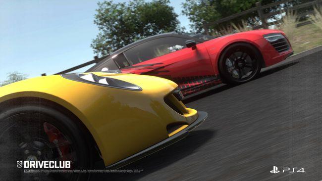 DriveClub - Screenshots - Bild 2