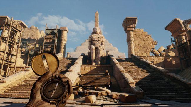 Deadfall Adventures - Screenshots - Bild 1