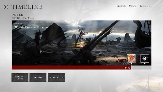 Ryse: Son of Rome - Screenshots - Bild 15