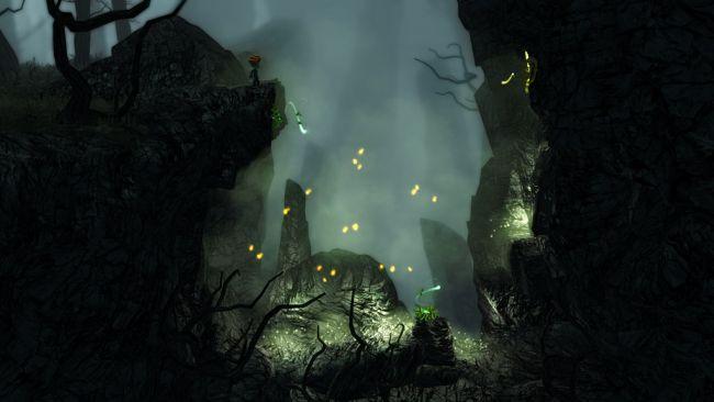 Max: The Curse of Brotherhood - Screenshots - Bild 9