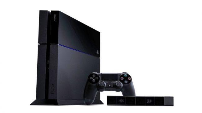 PlayStation 4 Bild 1