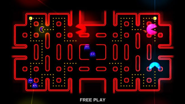 Pac-Man Museum - Screenshots - Bild 3