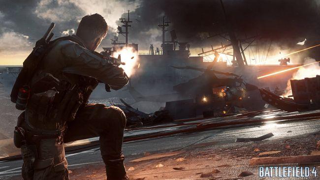 Battlefield 4 - Screenshots - Bild 11