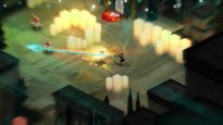 Transistor - Screenshots - Bild 2