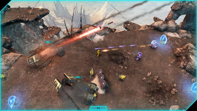 Halo: Spartan Assault - Screenshots - Bild 15