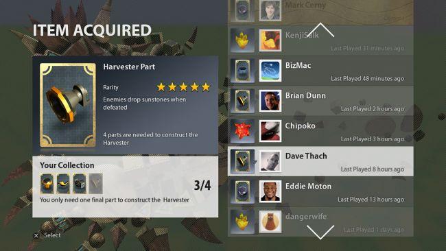 Knack - Screenshots - Bild 3