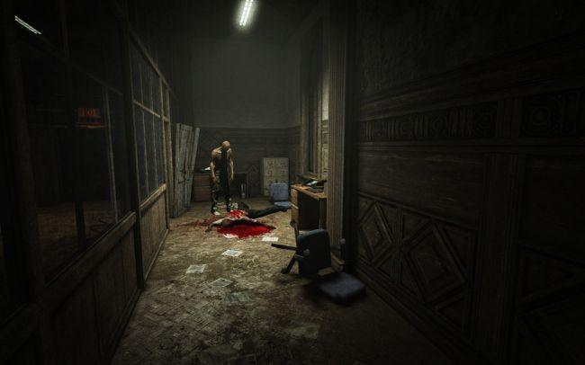 Outlast - Screenshots - Bild 5