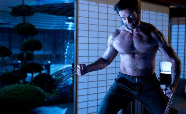 The Wolverine: Weg des Kriegers - Screenshots - Bild 4
