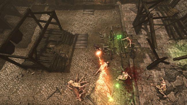 Painkiller Hell & Damnation DLC: Heaven's Above - Screenshots - Bild 22