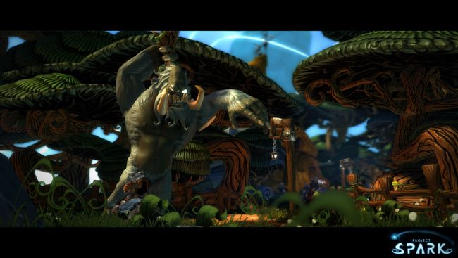 Project Spark - Screenshots - Bild 5