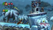Donkey Kong Country: Tropical Freeze - Screenshots - Bild 4