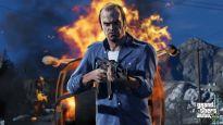 Grand Theft Auto V Bild 1