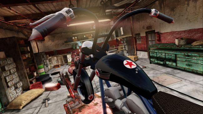 Ride to Hell: Retribution - Screenshots - Bild 2