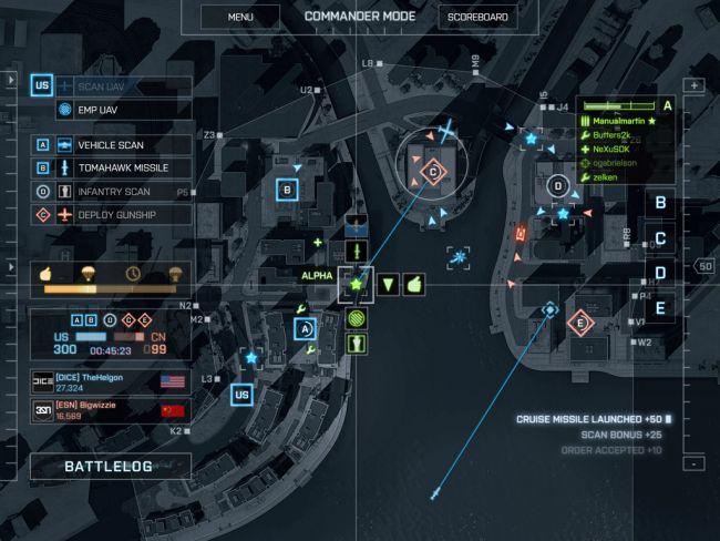 Battlefield 4 - Screenshots - Bild 4