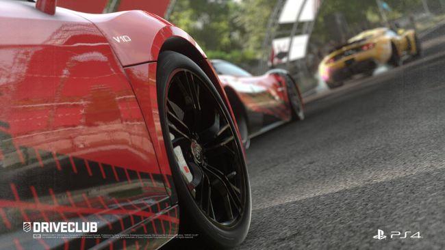 DriveClub - Screenshots - Bild 1