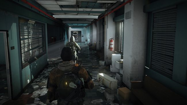 Tom Clancy's The Division - Screenshots - Bild 1