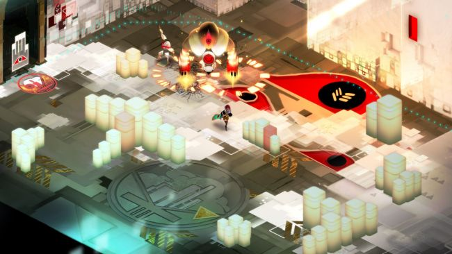 Transistor - Screenshots - Bild 6