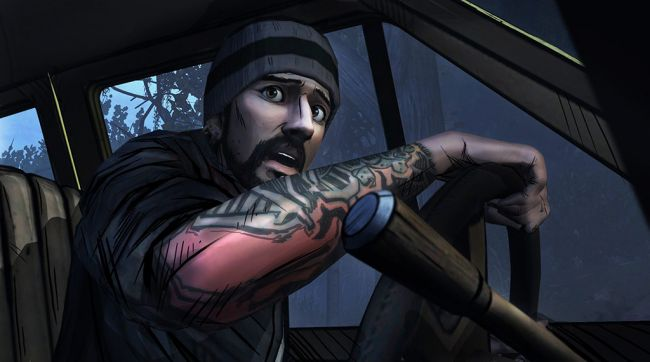 The Walking Dead: The Game DLC: 400 Days - Screenshots - Bild 3