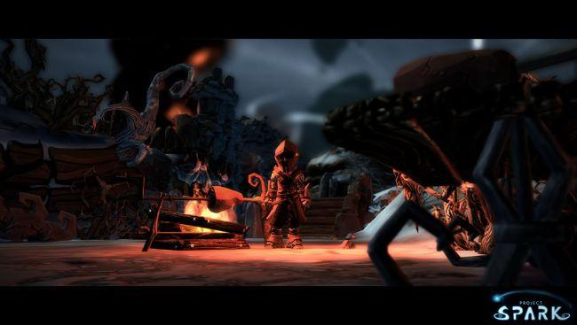 Project Spark - Screenshots - Bild 1