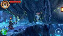 LEGO Legends of Chima: Laval's Journey - Screenshots - Bild 7