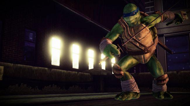 Teenage Mutant Ninja Turtles: Aus den Schatten - Screenshots - Bild 1