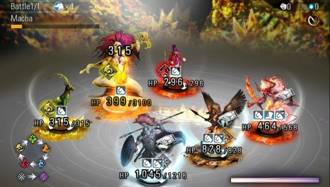 Destiny of Spirits - Screenshots - Bild 6